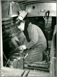 Grundel Roerdomp 1960 Oppenheim