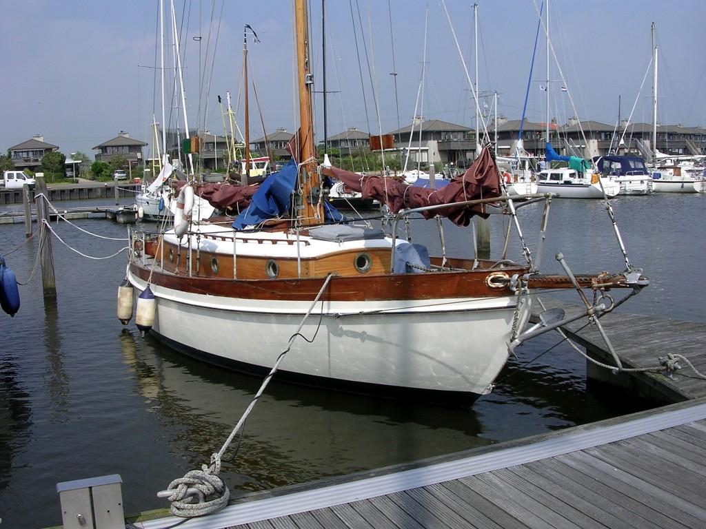 1938 Noordenwind 364 in 2004 nu Rasmus