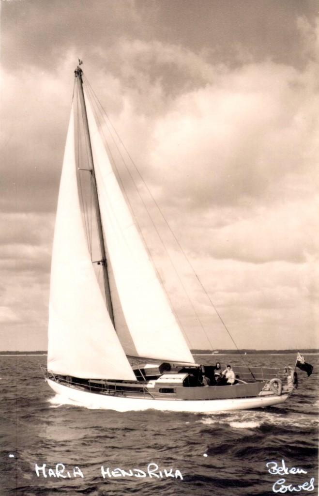 1969 Maria Hendrika Engeland
