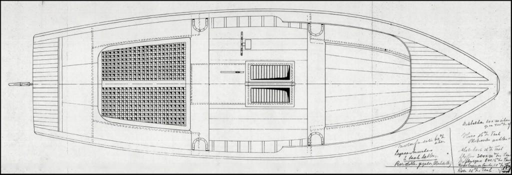Vlet 6.50 meter 2 - versie 4