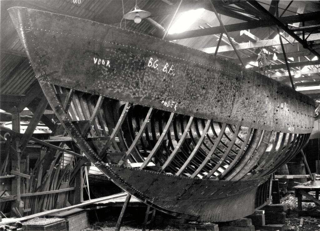 1936 Annetje bouw 321 kopie