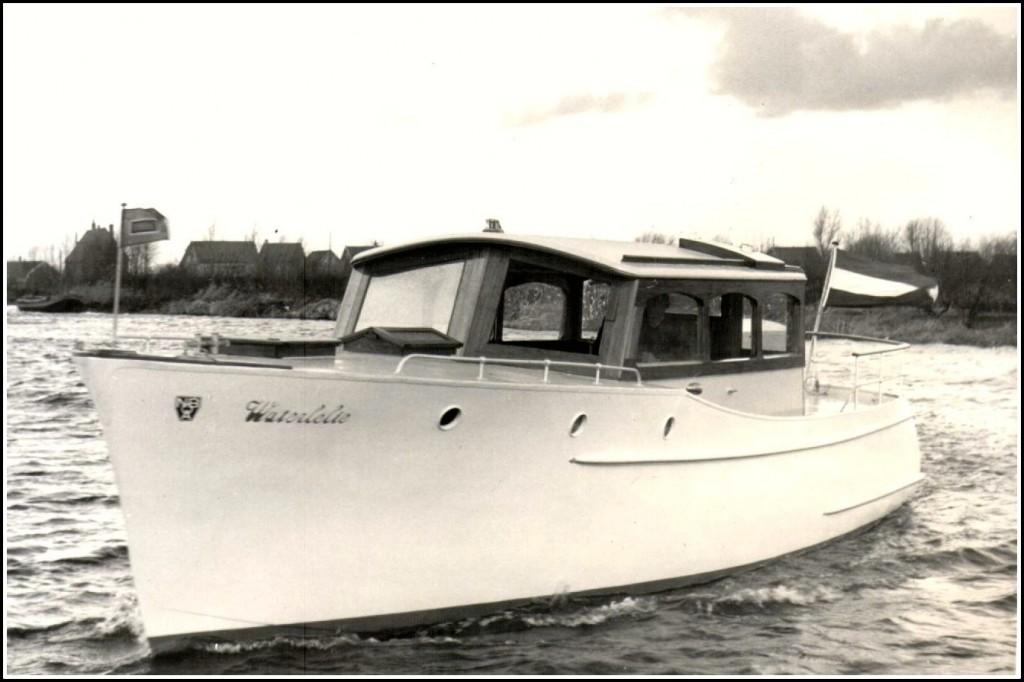 1948 Waterlelie 495 achter de werf kopie